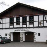 Hubertushalle